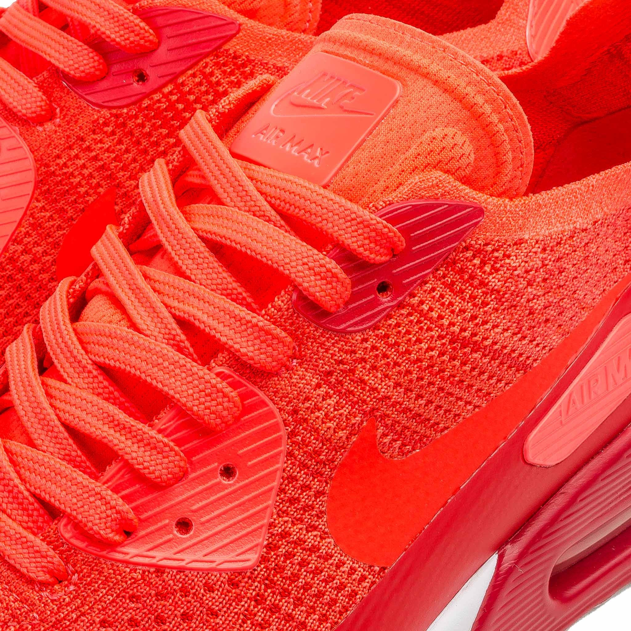 Air Max 90 Ultra Flyknit 875943-600 Red