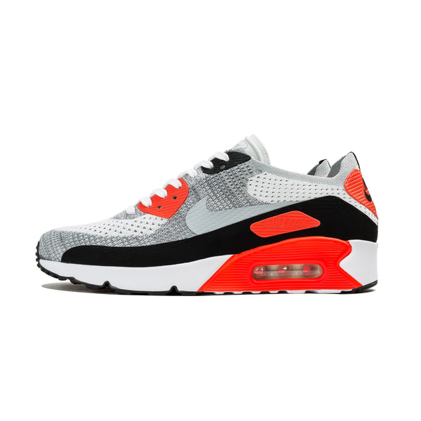 Air Max 90 Ultra 2.0 Flyknit 875943-100 White