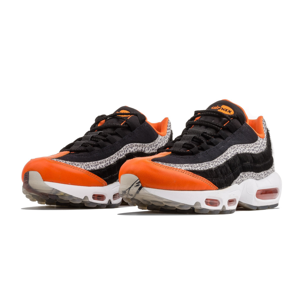 Air Max 95 AV7014-002 Black Granite