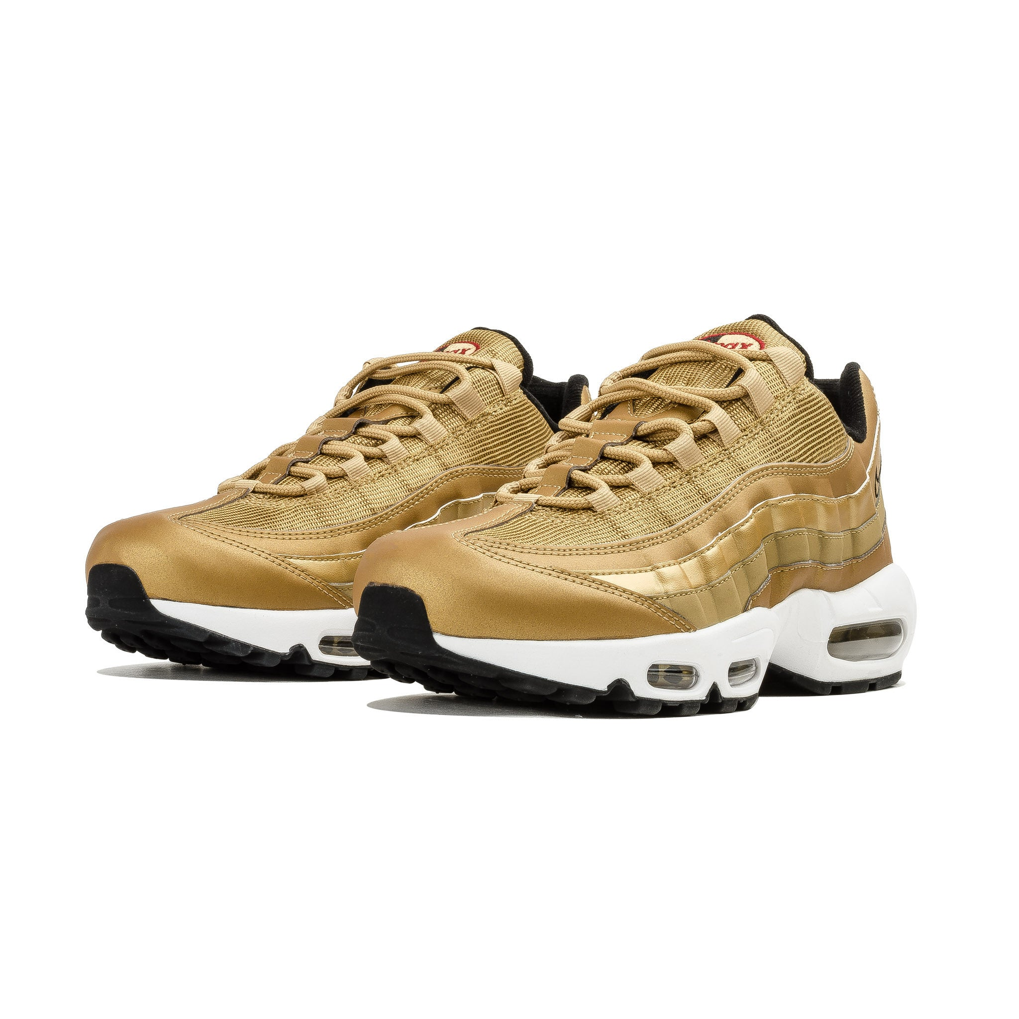 Air Max 95 Premium QS 918359-700 Gold