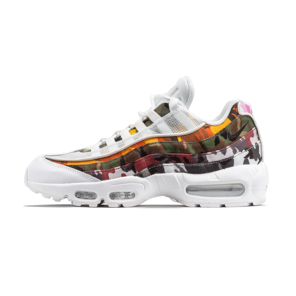 Air Max 95 ERDL Party AR4473-100 White