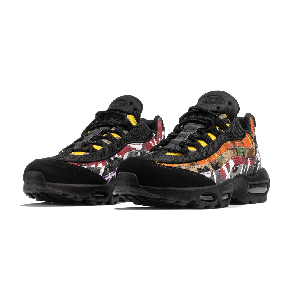 Air Max 95 ERDL Party AR4473-001 Black