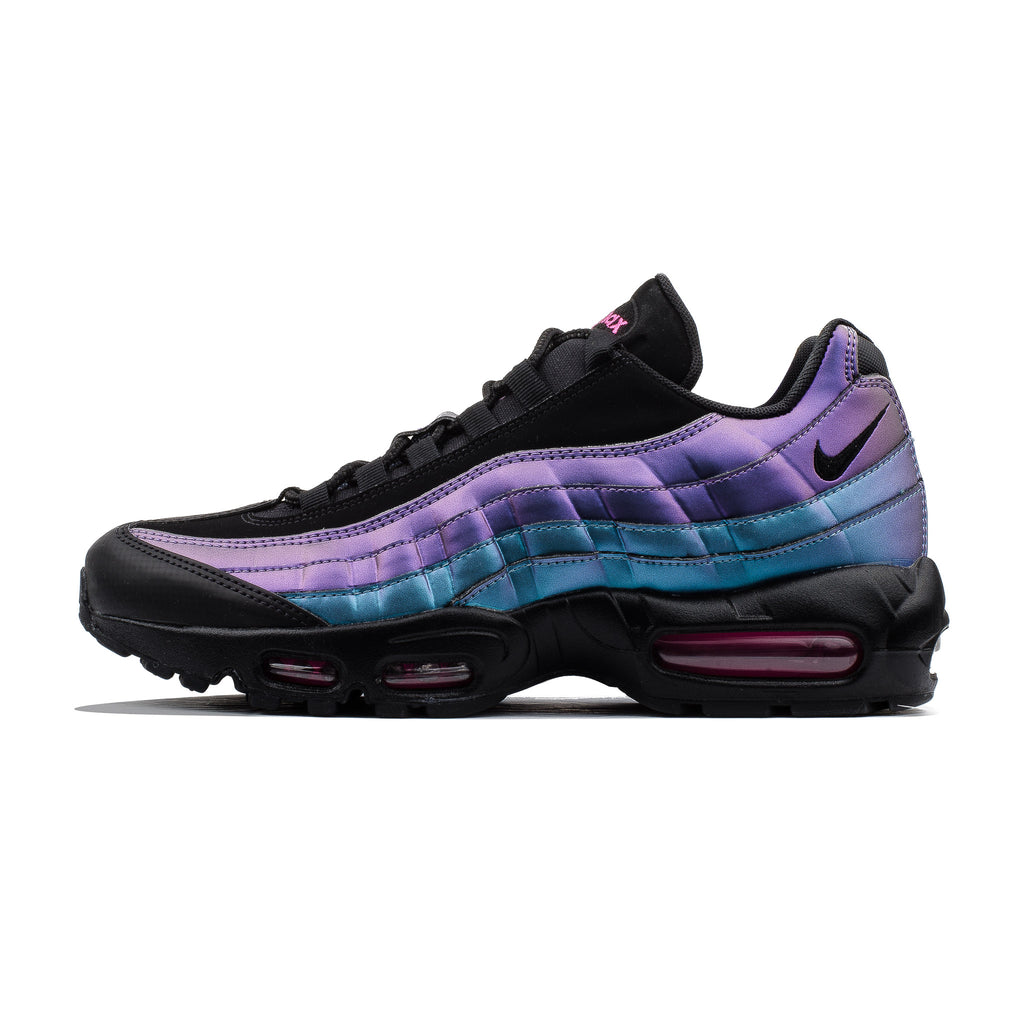 Air Max 95 PRM 538416-021 Fuschia