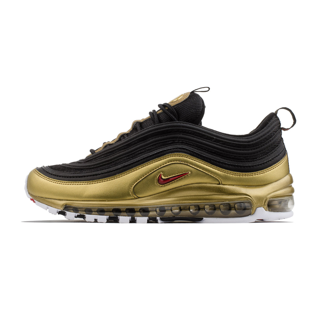 Air Max 97 QS AT5458-002 Black/Gold