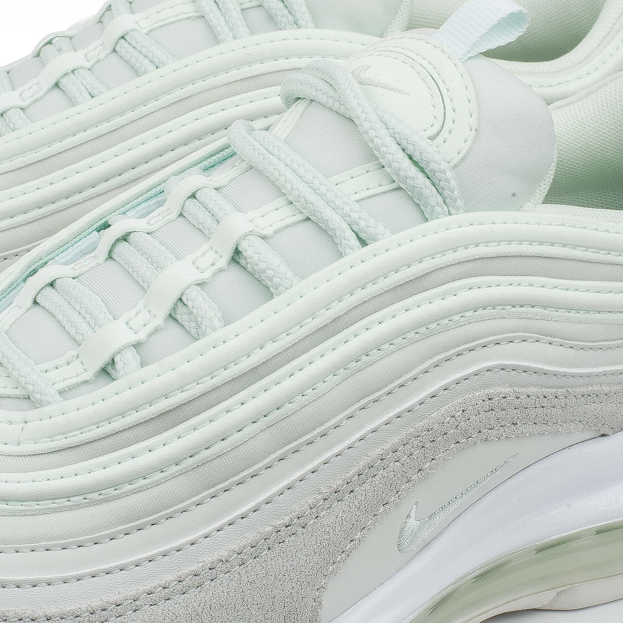 the latest e3547 755b4 W Air Max 97 PRM 917646-301 Barely Green