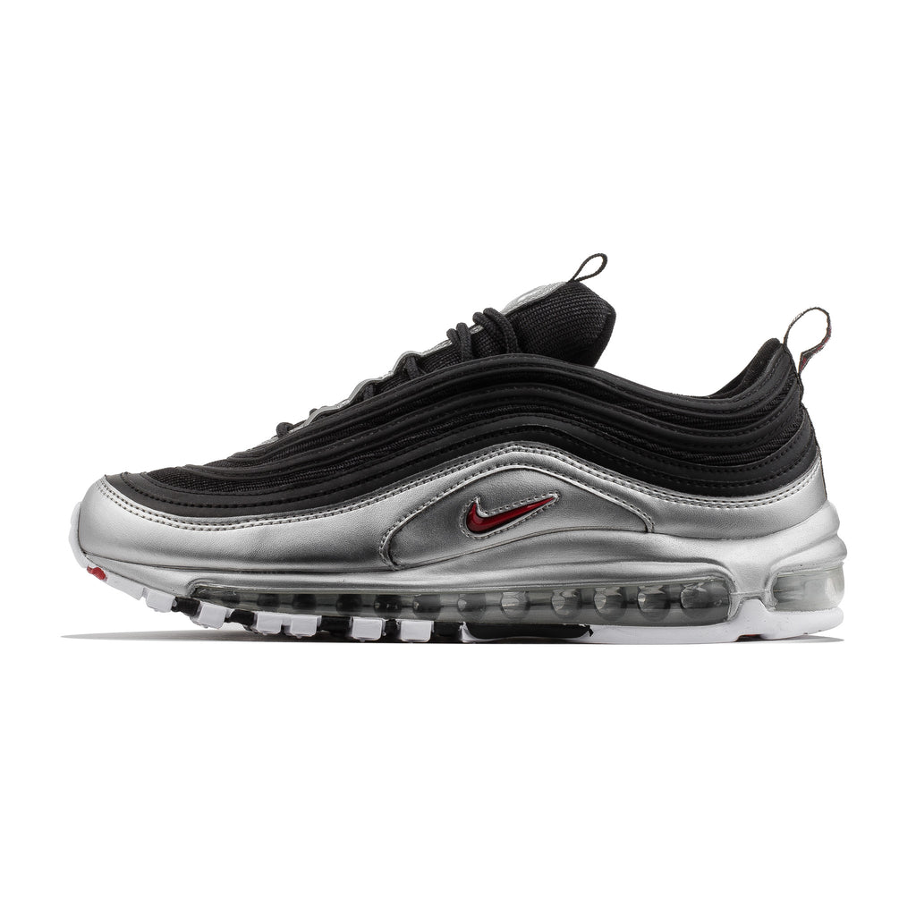 Air Max 97 QS AT5458-001 Black/Silver