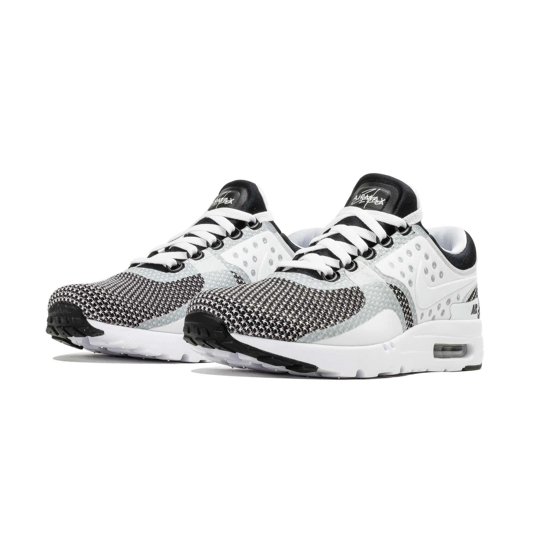 Air Max Zero Essential 876070-005 Black
