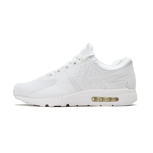 Air Max Zero Esssential 876070-100 White