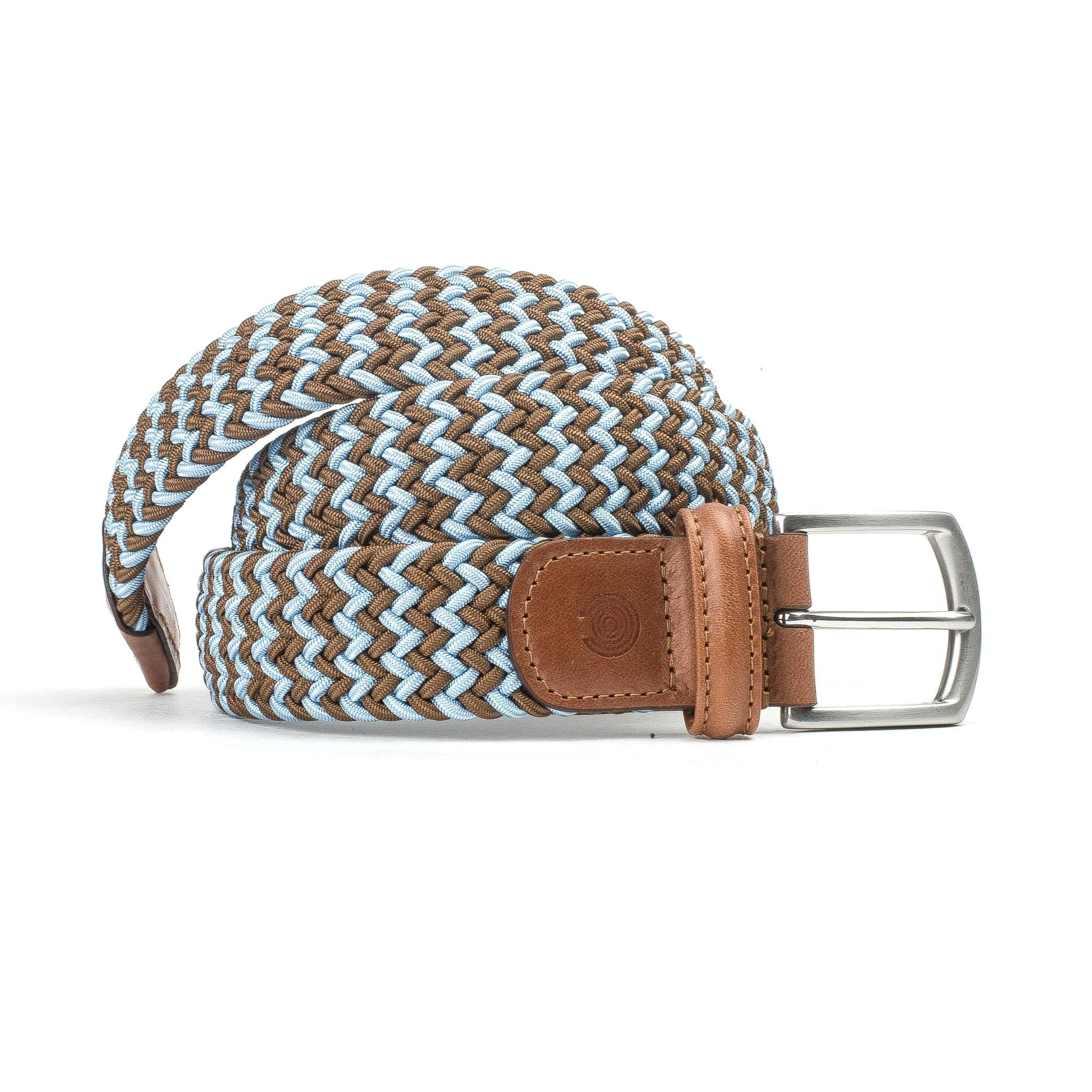 Anderson's Woven AF2620 Brown/Blue
