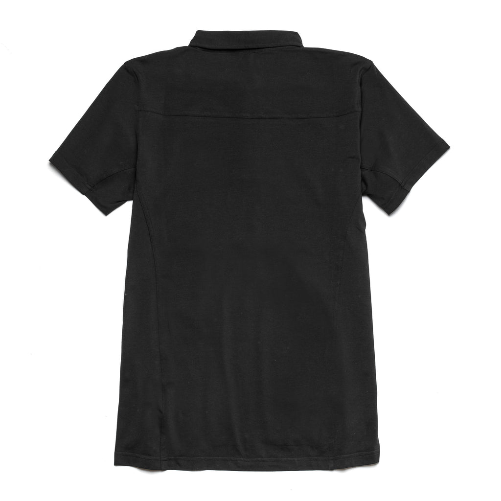 Captive Polo SS 14450 Black