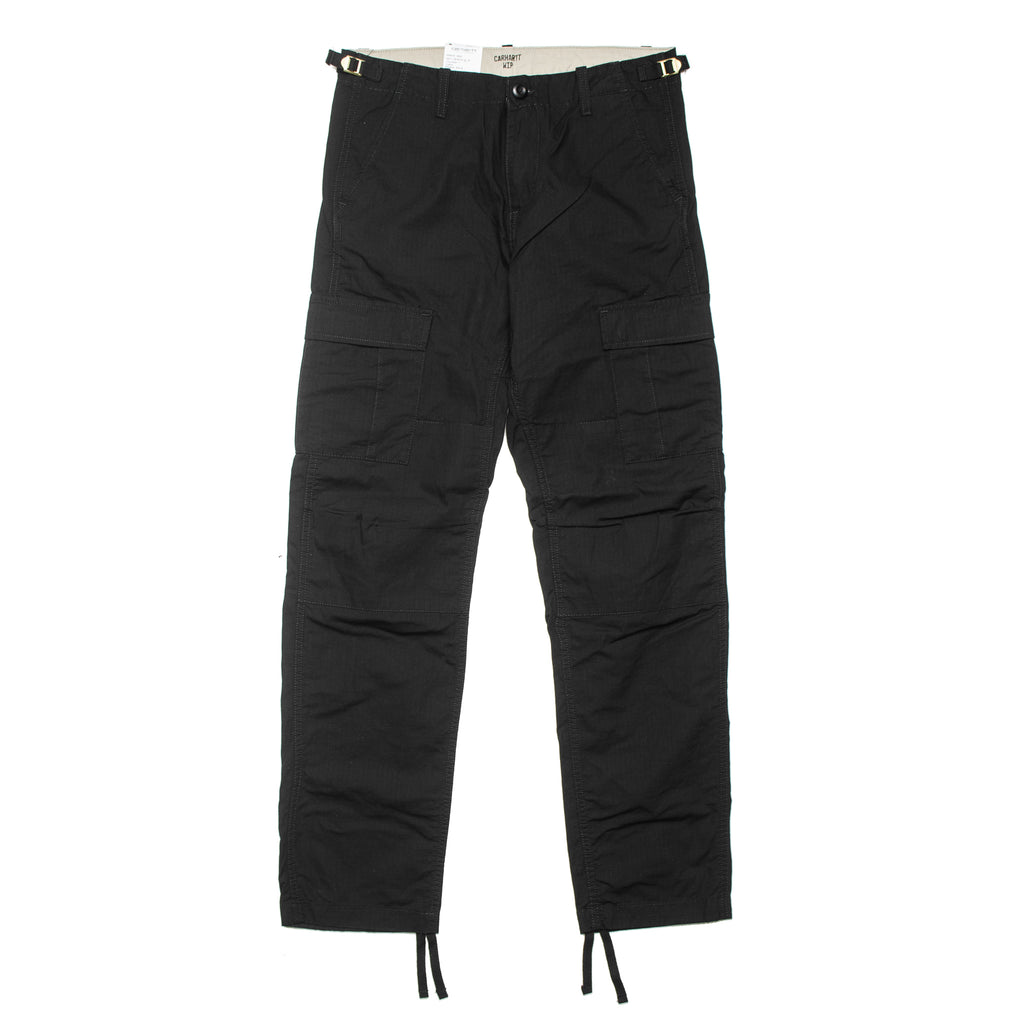 Aviation Pant Black L32 I009578