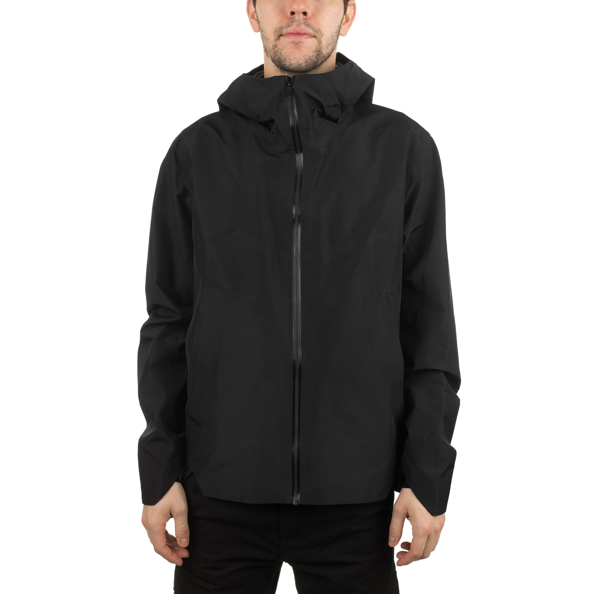 Arris Jacket 17313 Black
