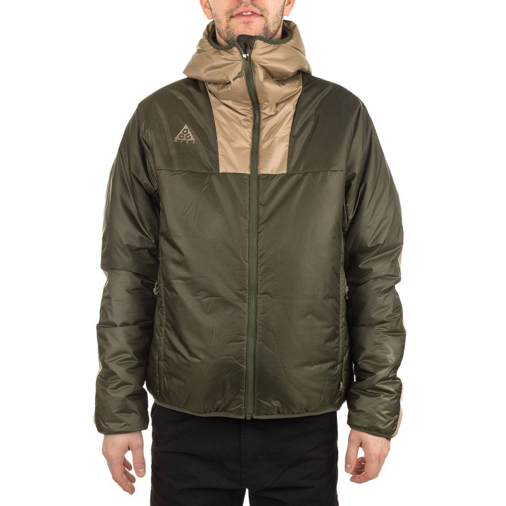 ACG Primaloft Jacket CD7650-325 Khaki