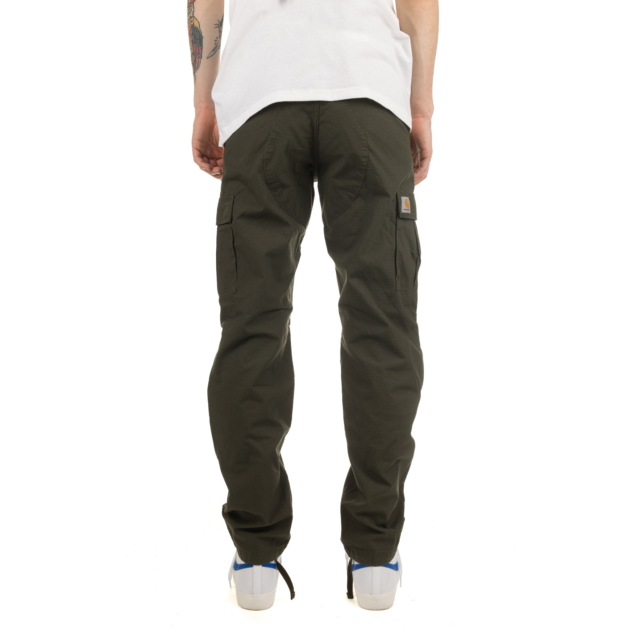 Aviation Pant Cypress L32 I009578