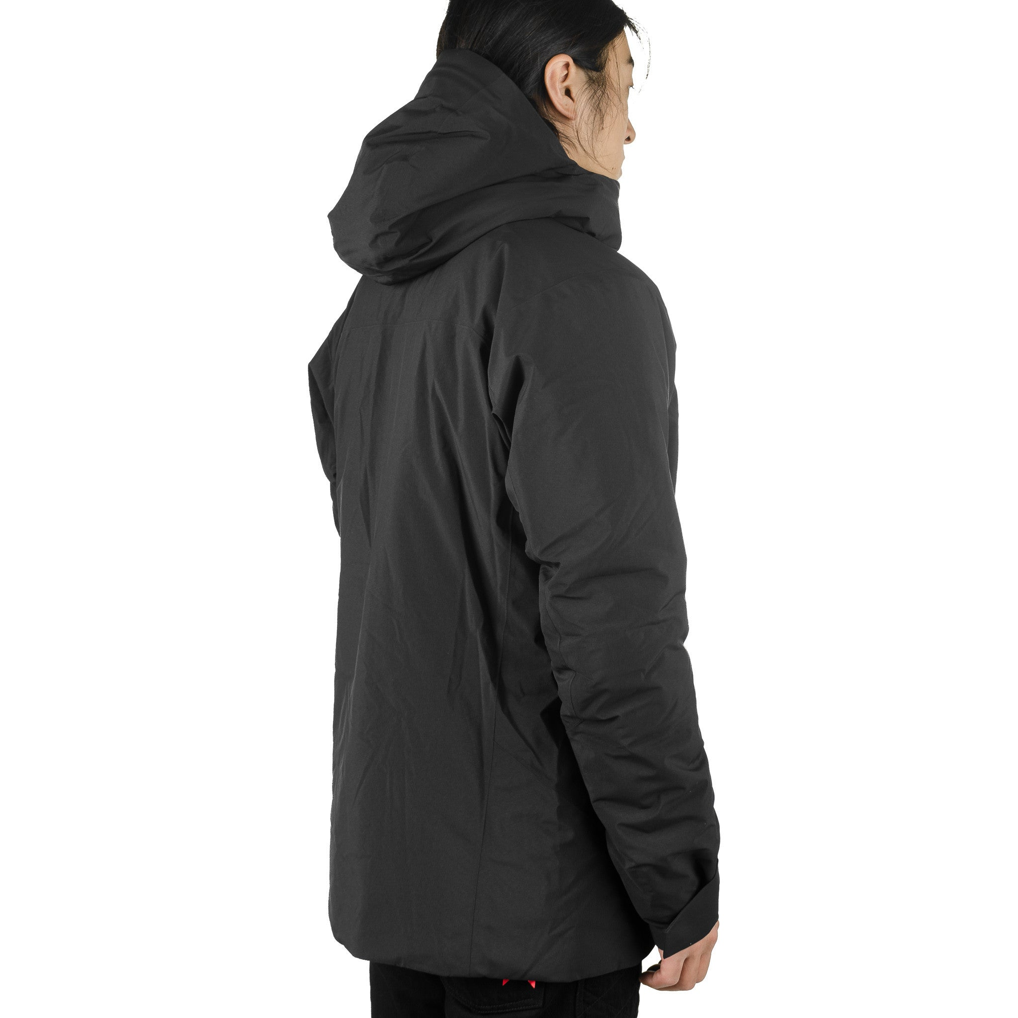Koda Jacket Black
