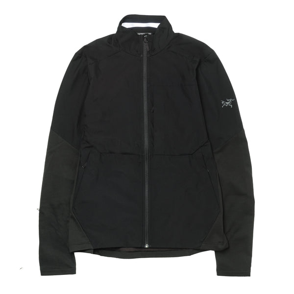 A2B Comp Jacket Black