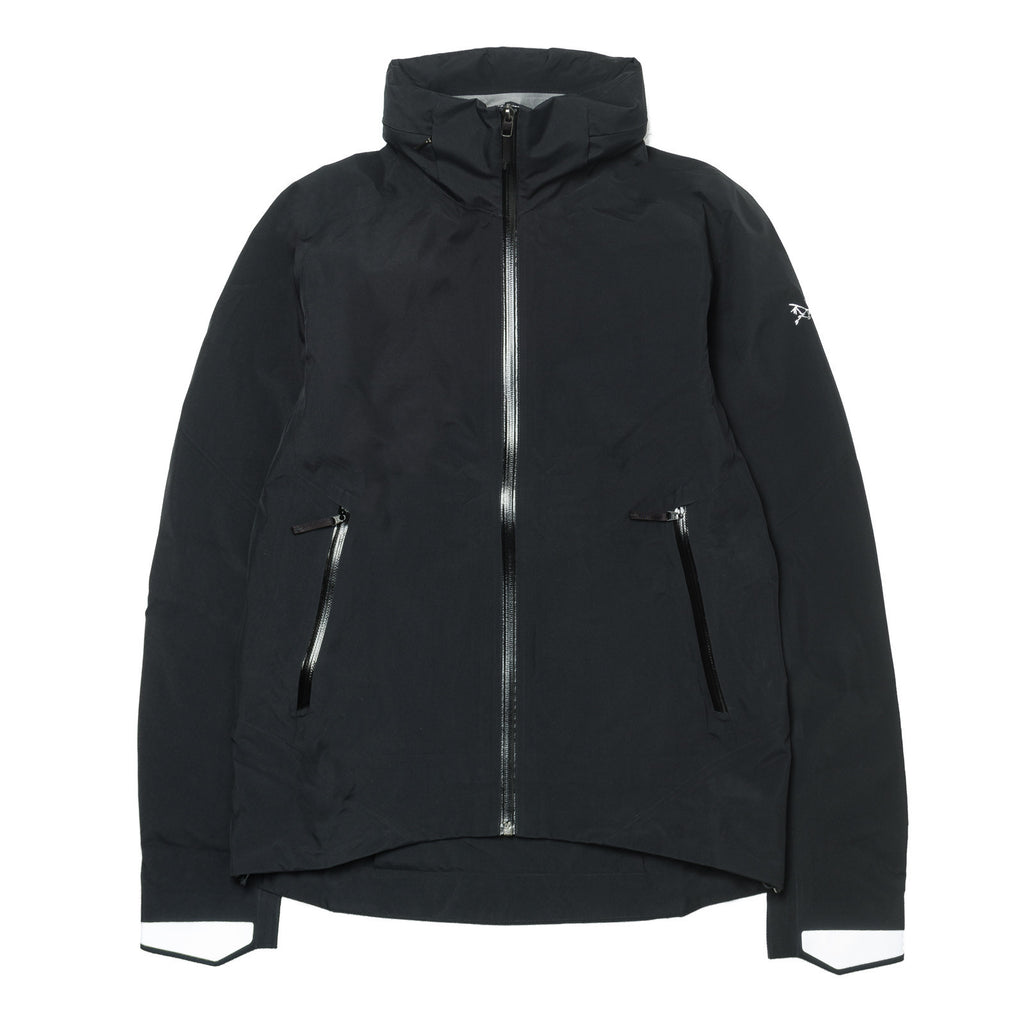 A2B Commuter Hardshell Jacket Black
