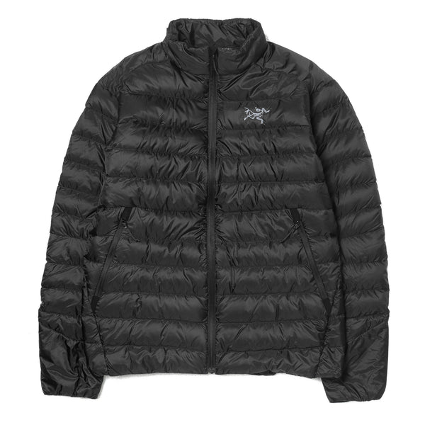 Cerium LT Jacket Black