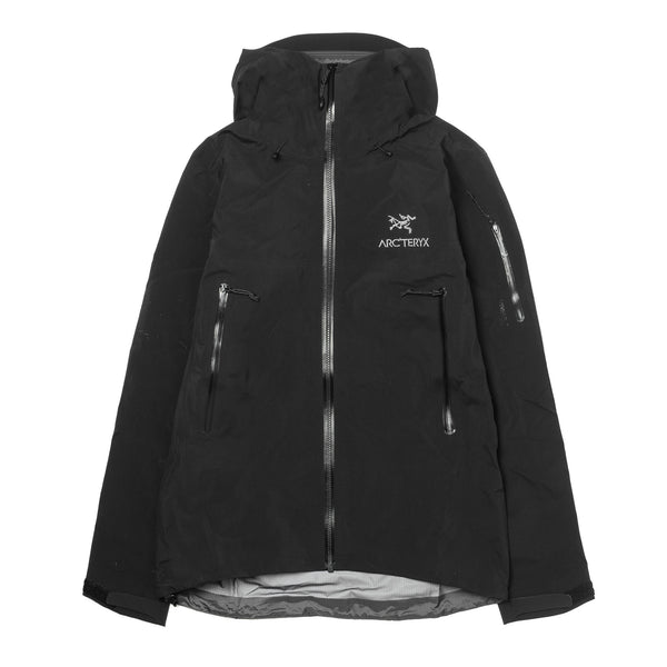 Beta SV Jacket Black