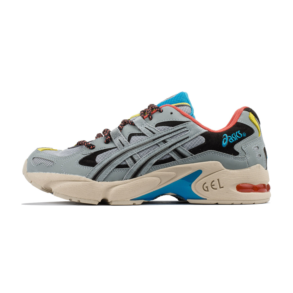 Gel Kayano 5 OG 1191A147-020 Stone Grey