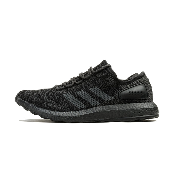 Pure Boost LTD S80702 Black