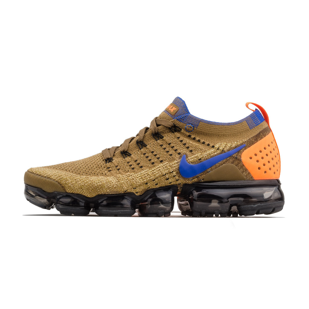 Air Vapormax Flyknit 2 942842-203 Golden Beige