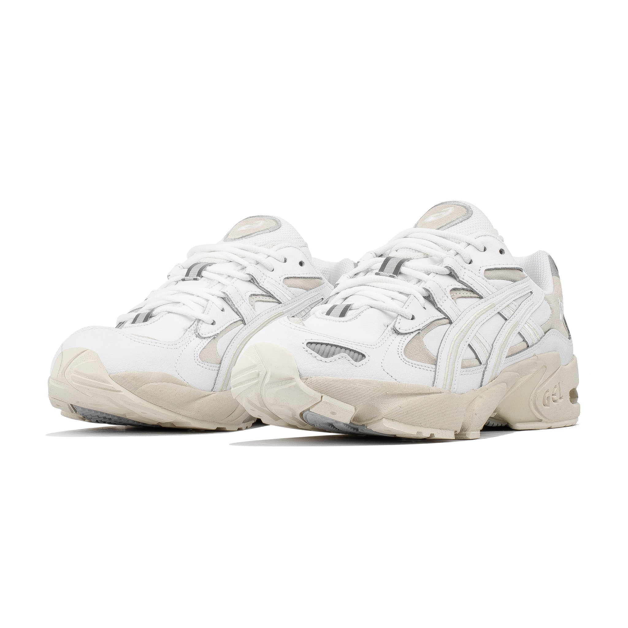 Gel Kayano 5 OG 1191A147-100 White