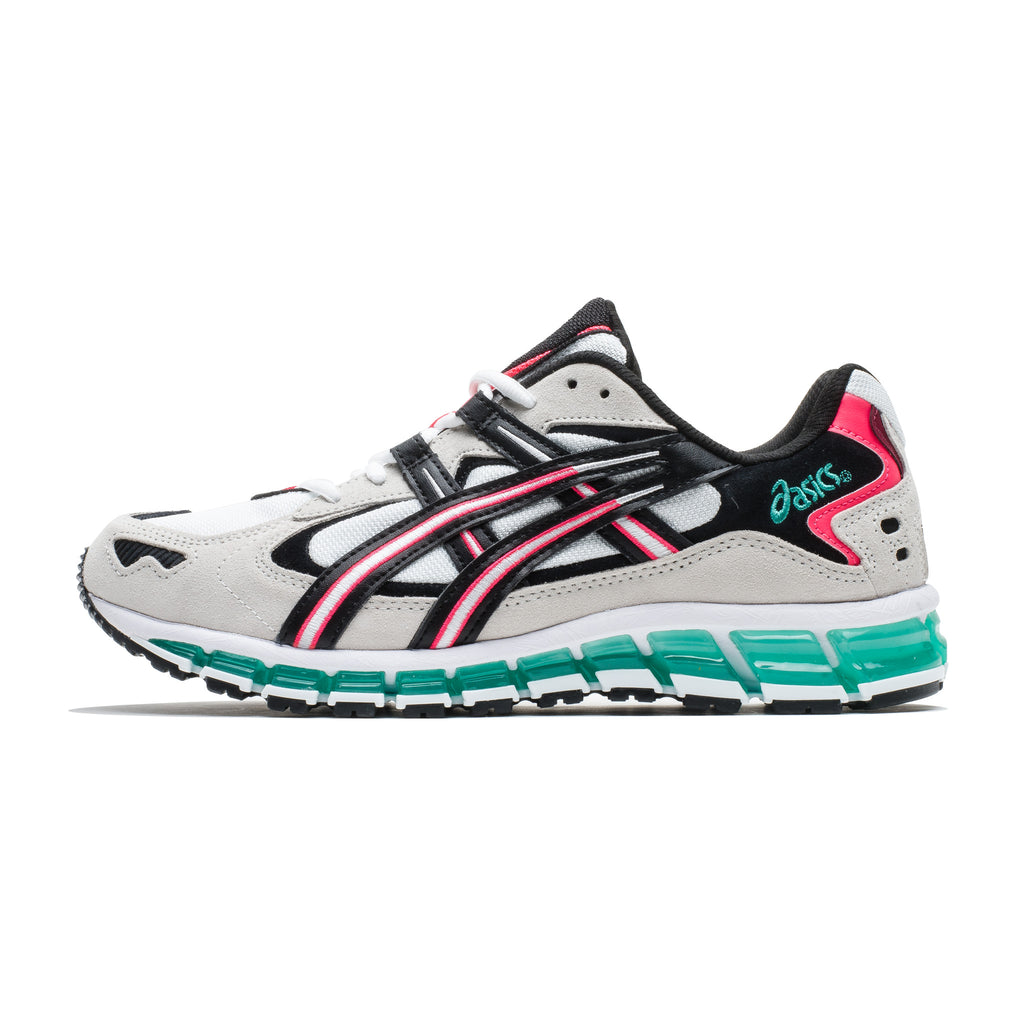 Gel-Kayano 5 360 1021A160-101 White