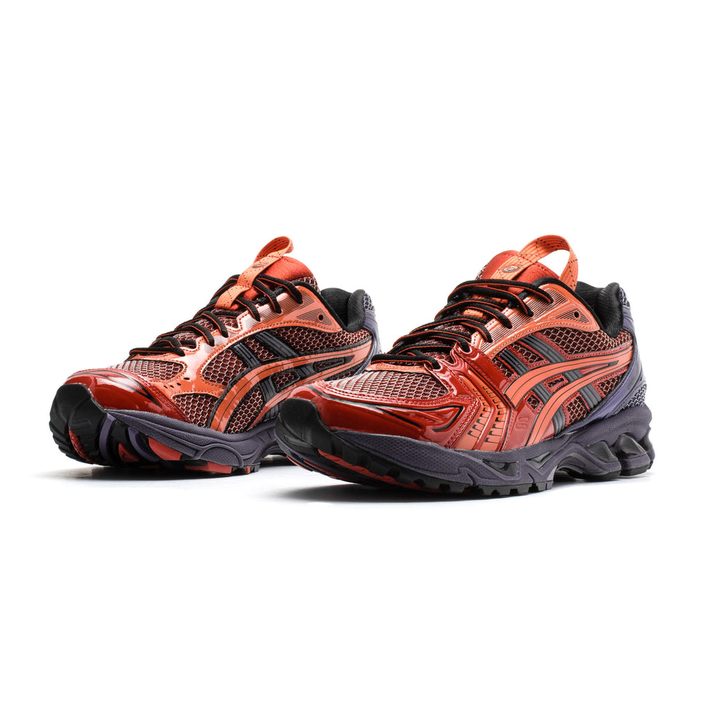 UB1-S Gel-Kayano 14 1201A189-600 Red