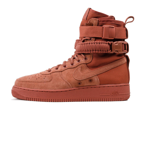 SF AF1 864024-204 Dusty Peach