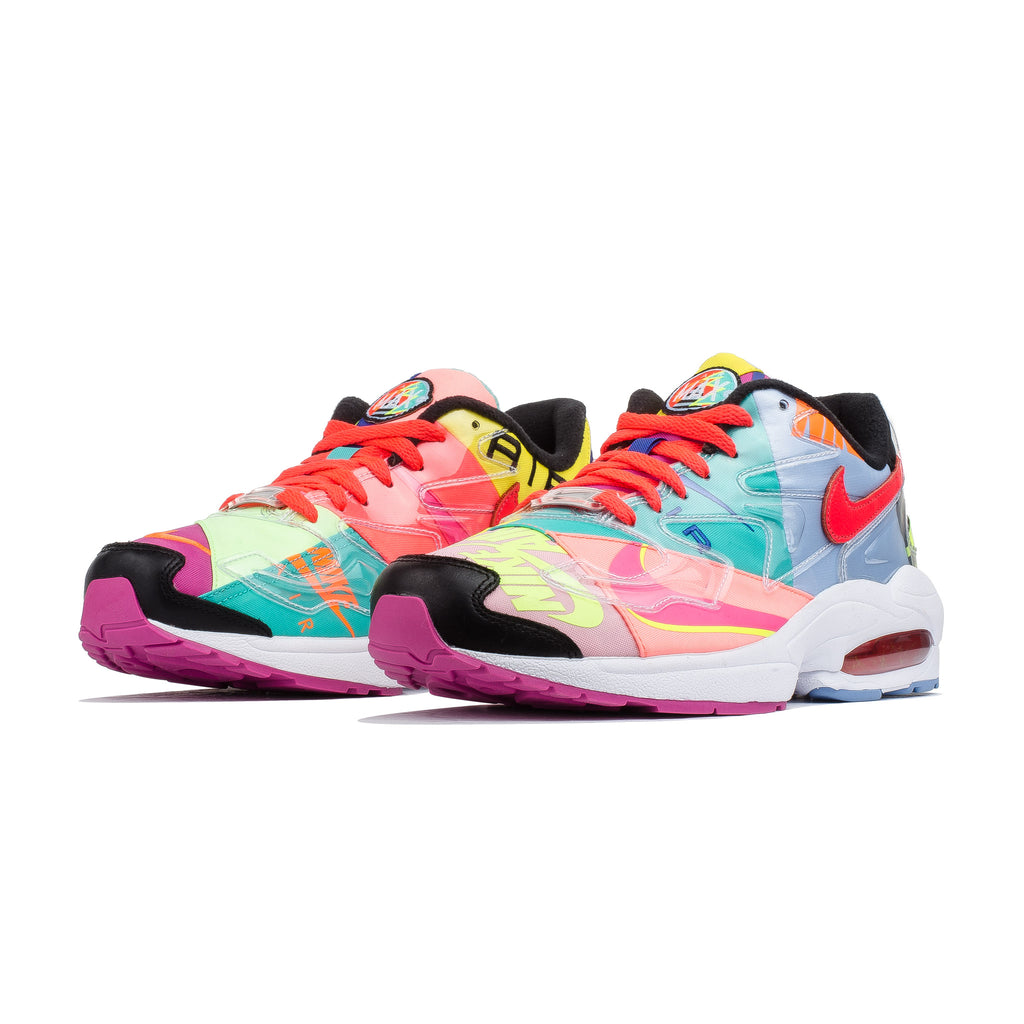 Air Max 2 Light QS BV7406-001 Atmos