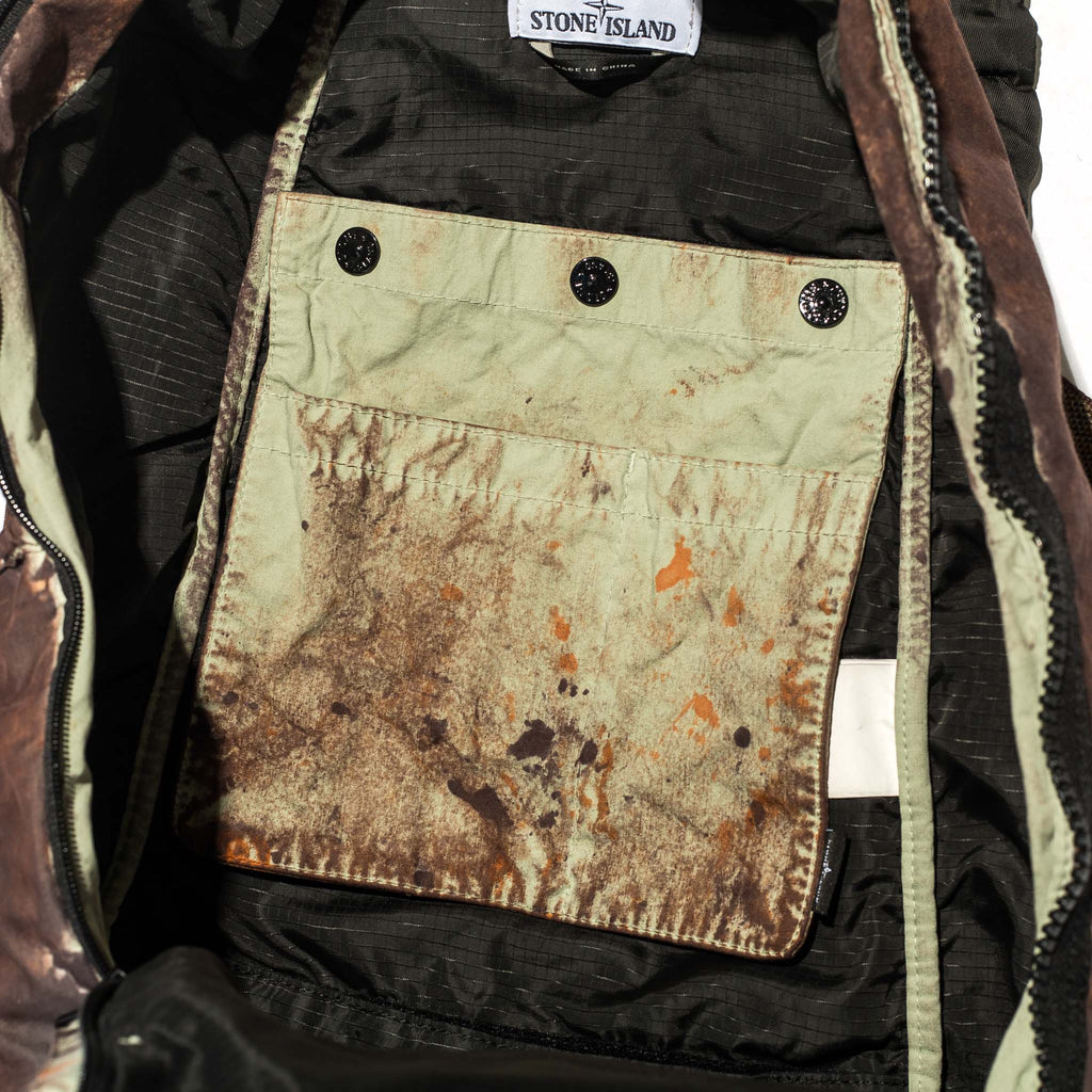 Backpack Paintball Camo 7115912PD Orange