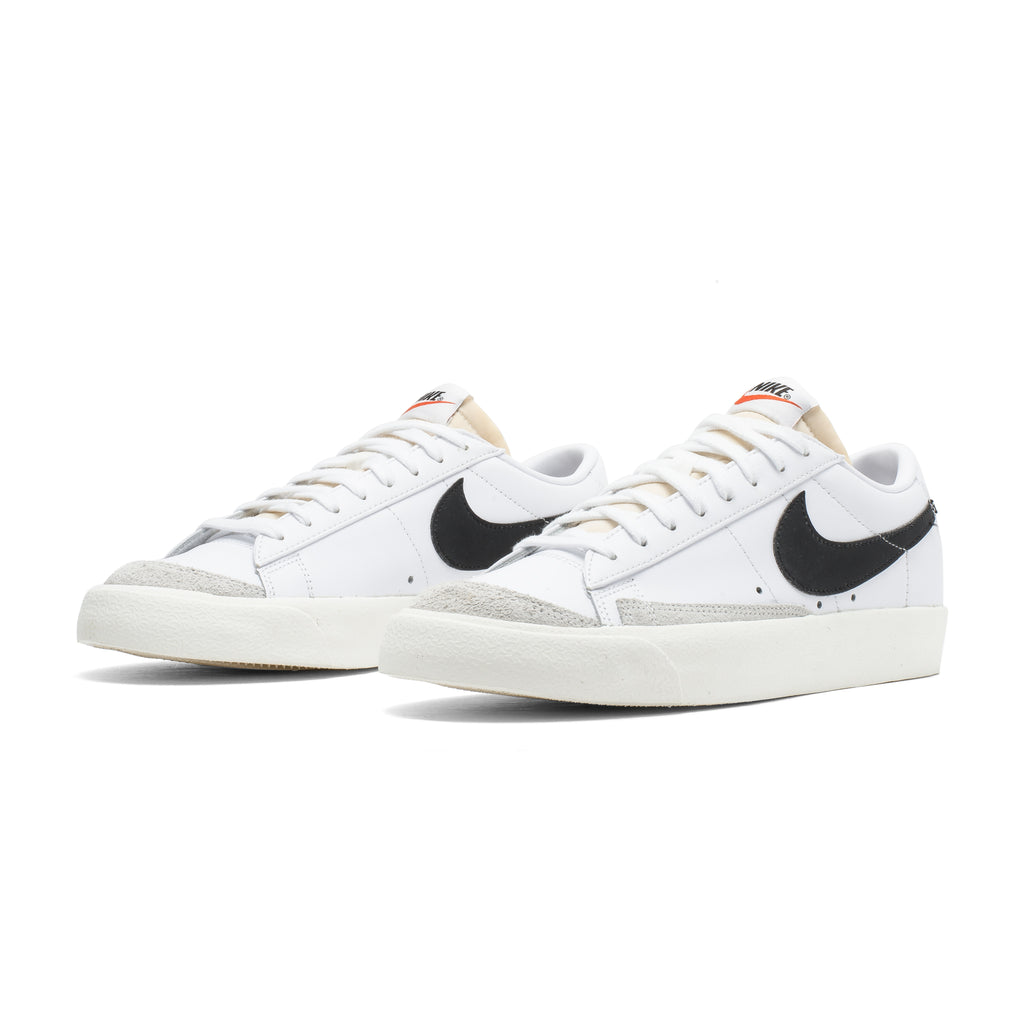 Blazer Low 77 VNTG DA6364-101 White