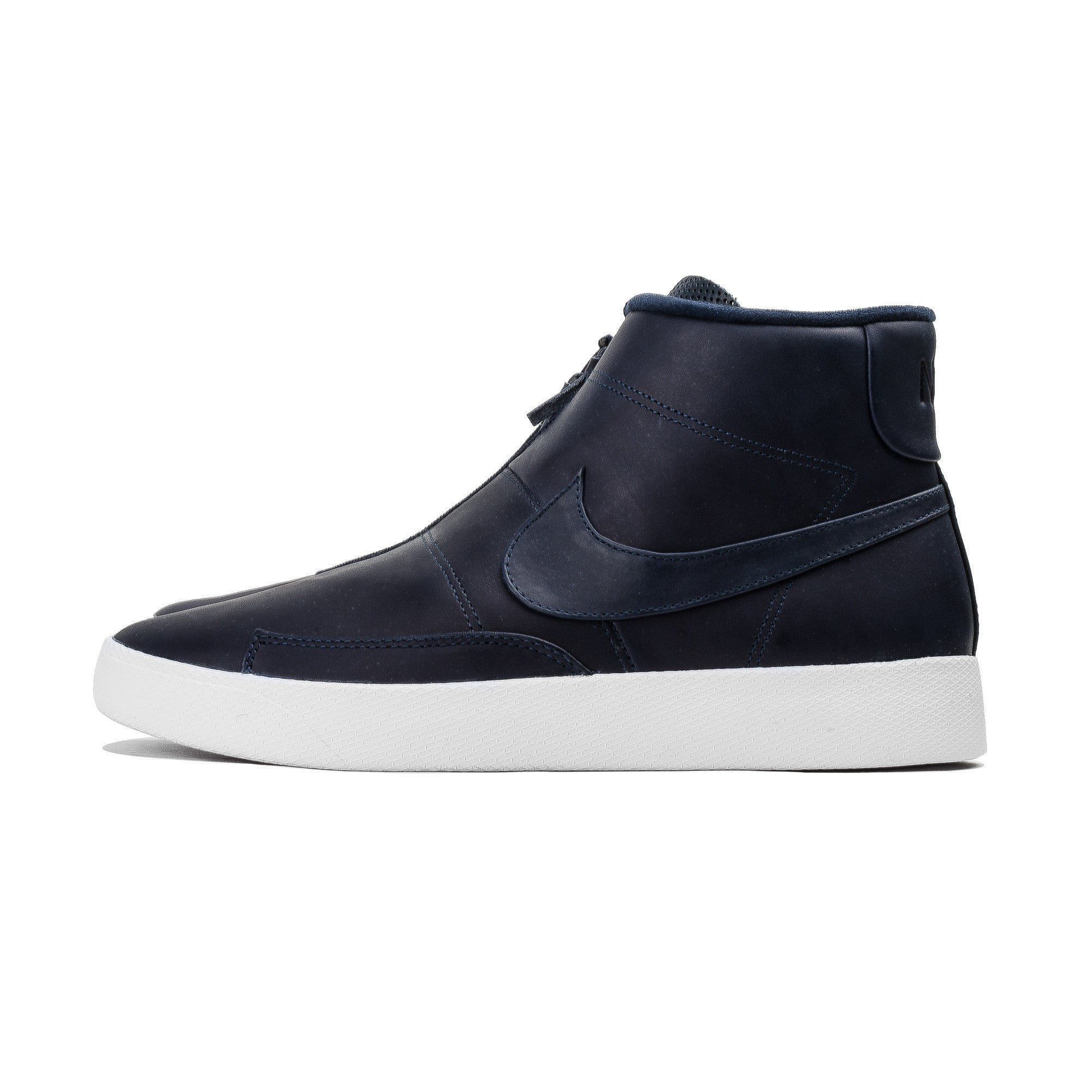 factory price 867d9 a1922 NikeLab Blazer Advanced 874775-400 Obsidian