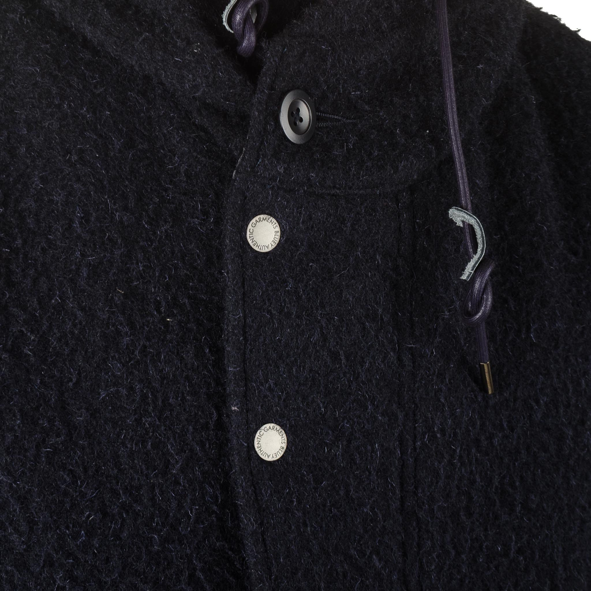 M51 Over Coat Navy