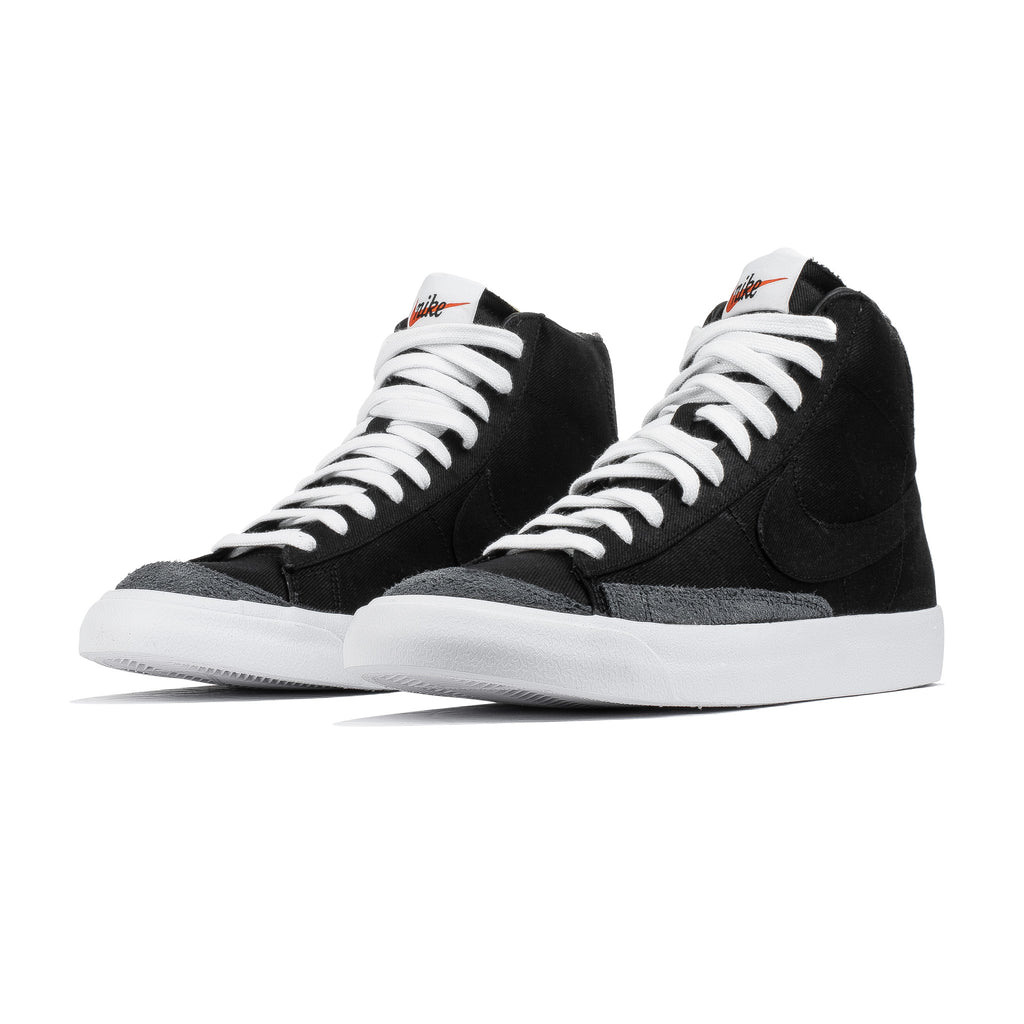 Blazer Mid 77 VNTG WE CD8238-001 Black