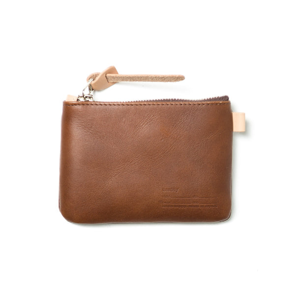 Fang Wallet Brown