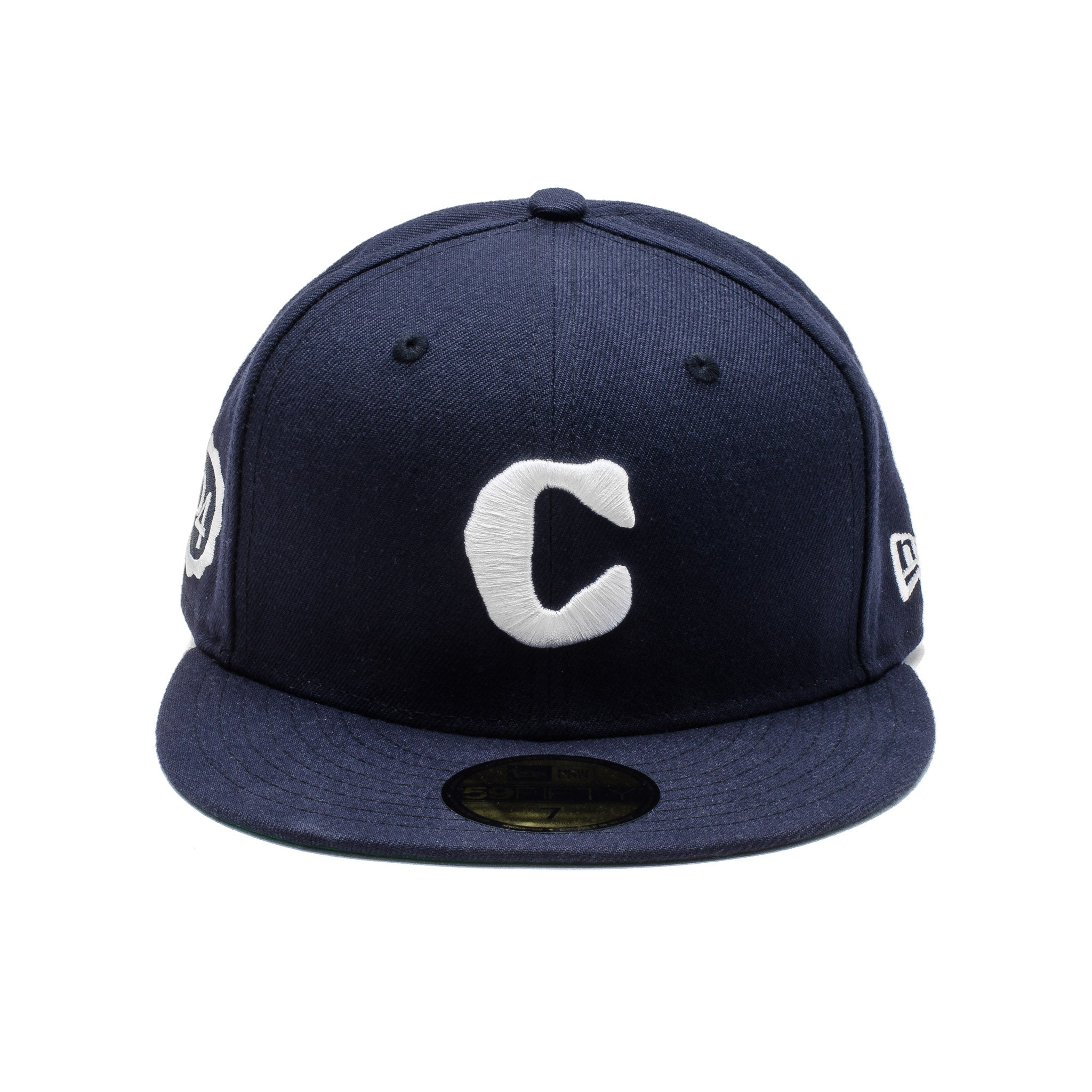 Capsule Casper Logo x New Era Fitted Cap Navy