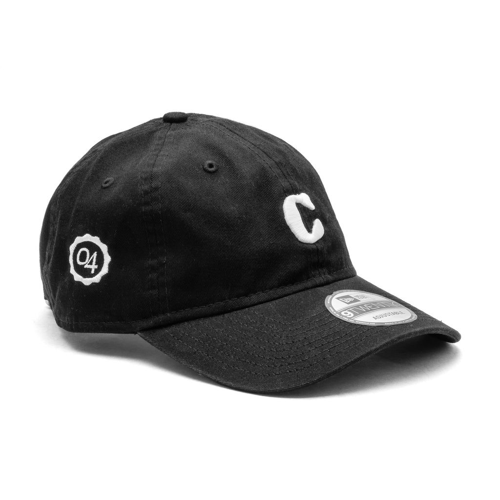 Capsule Casper Logo x New Era 9TWENTY Hat