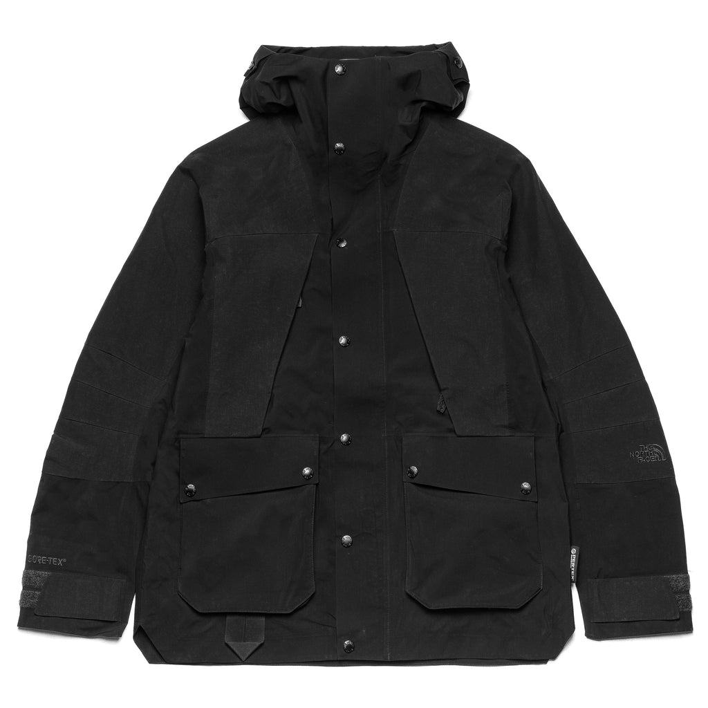 UB GTX Mountain LT Jacket Black