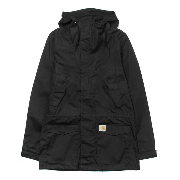 Battle Parka Black