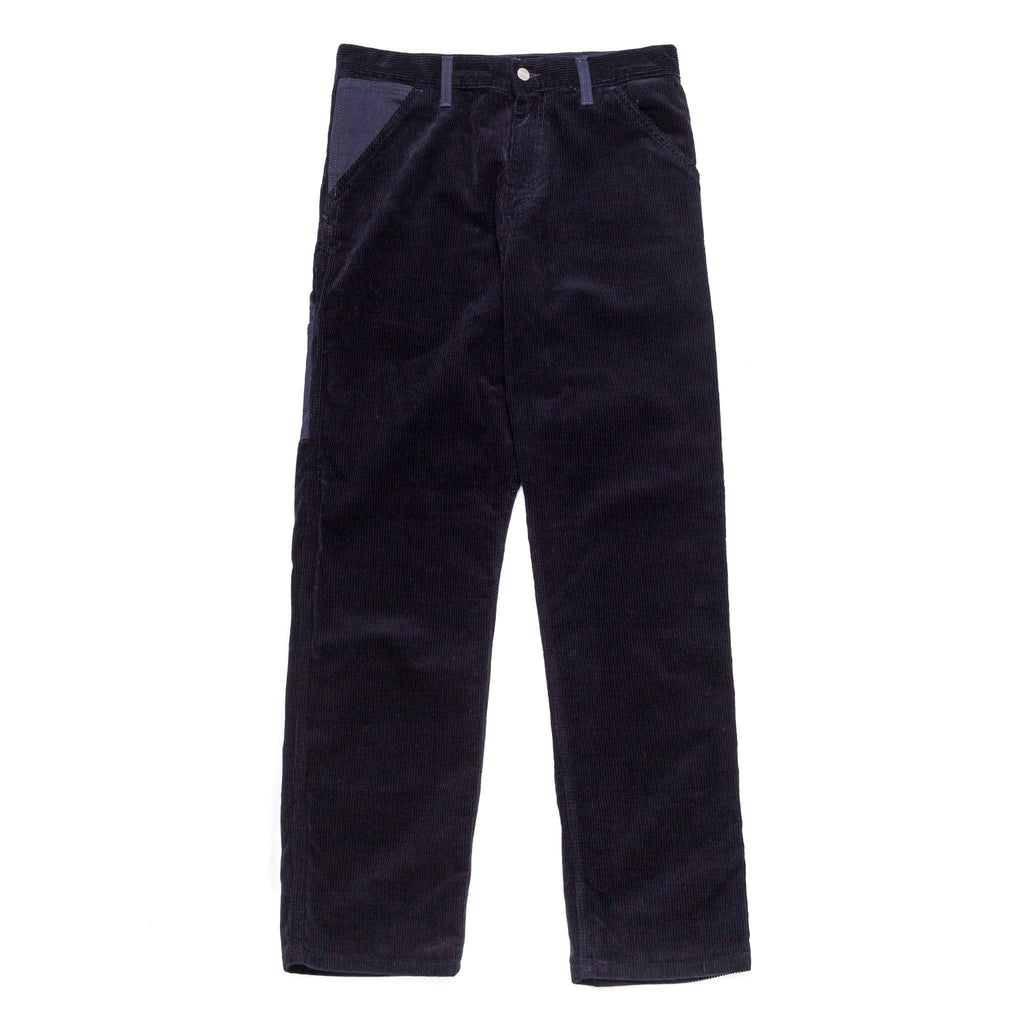 Single Knee Pant L32 I027211 Navy