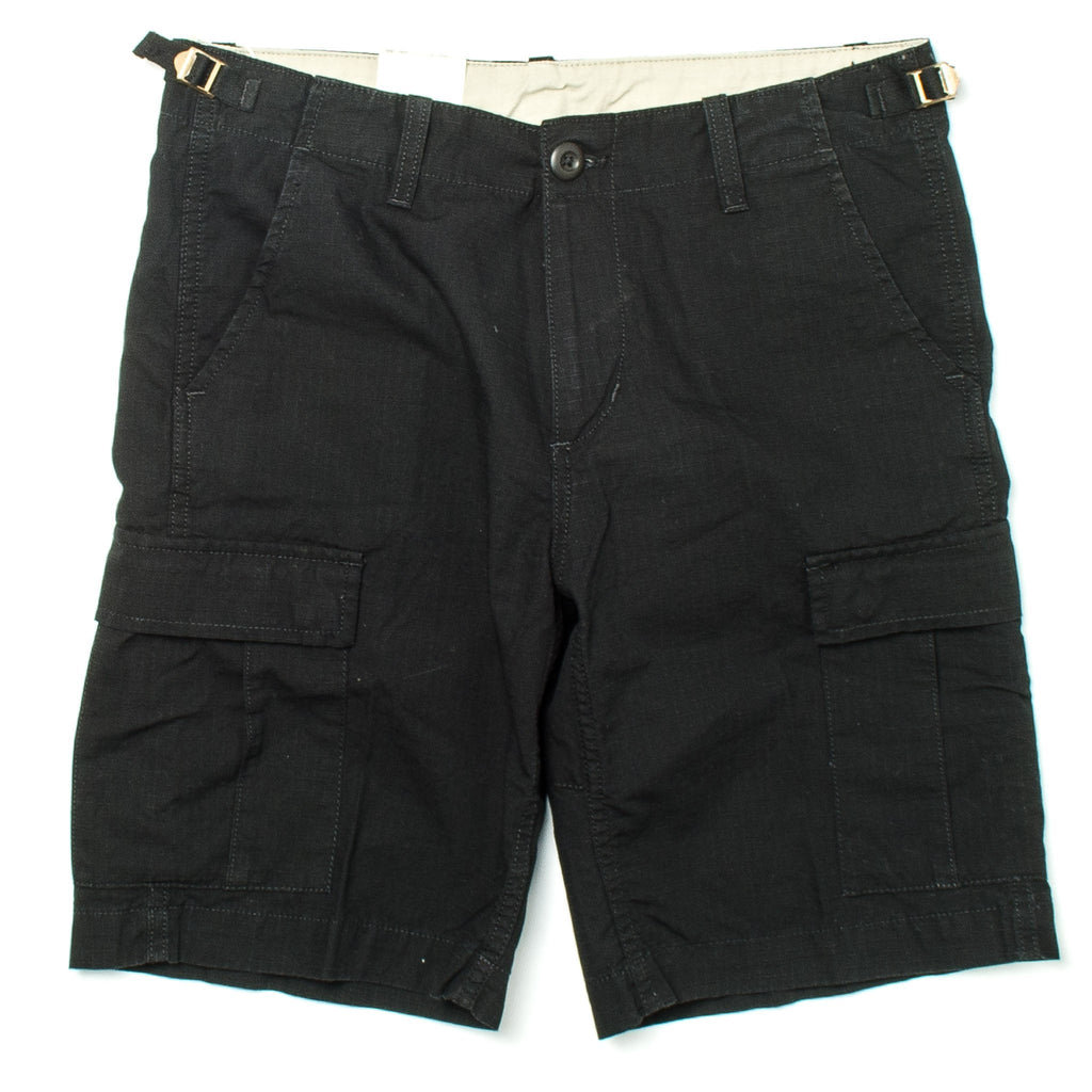 Aviation Short Black I028245