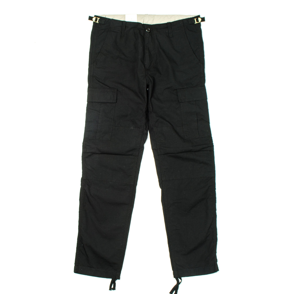 Aviation Pant Black L30