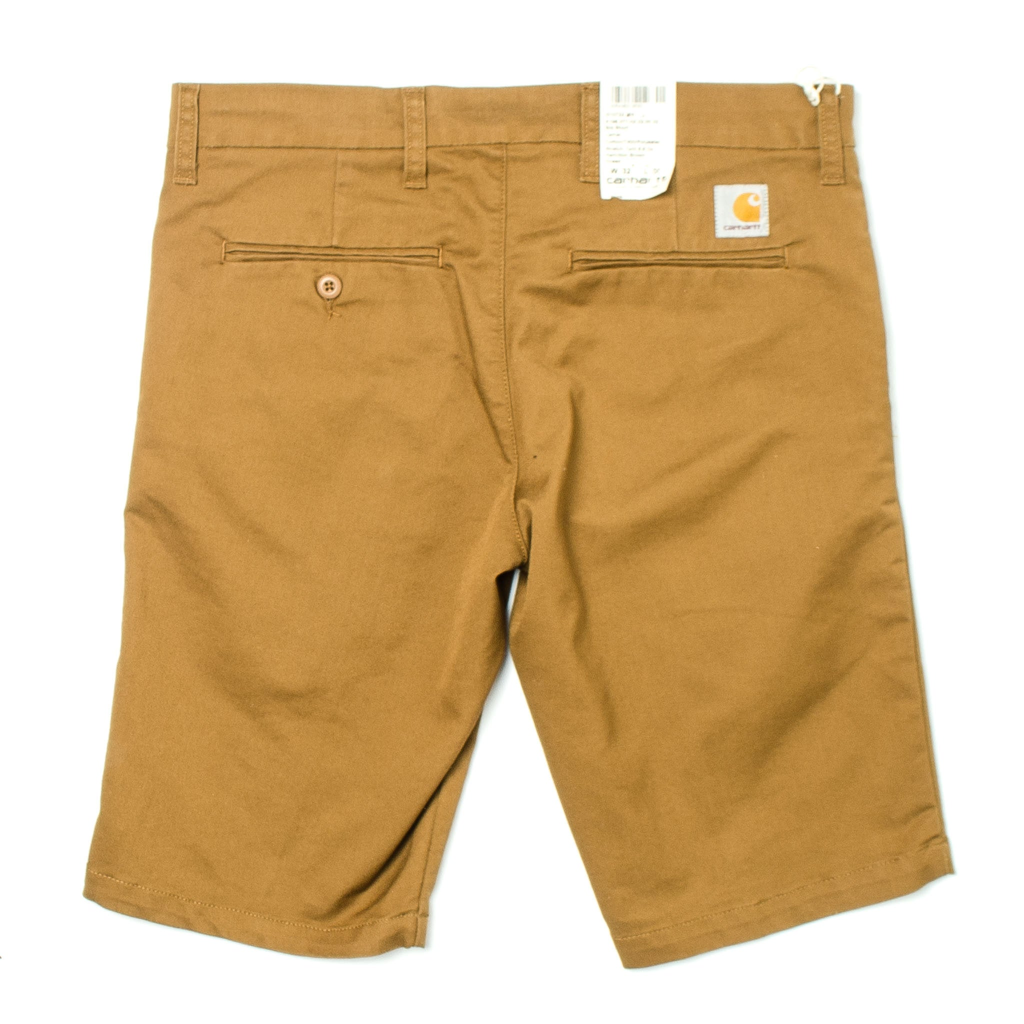 Sid Short Brown