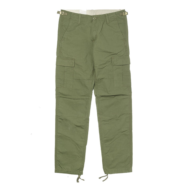 Aviation Pant Rover Green