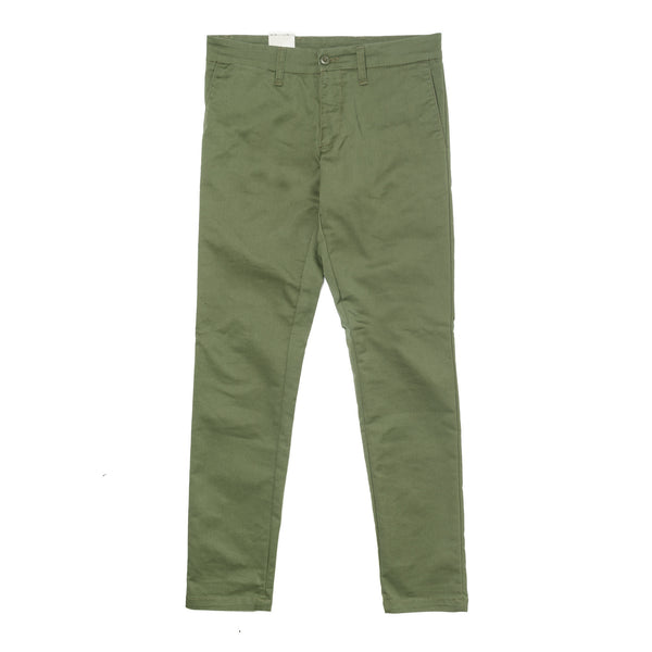 Sid Pant Rover Green
