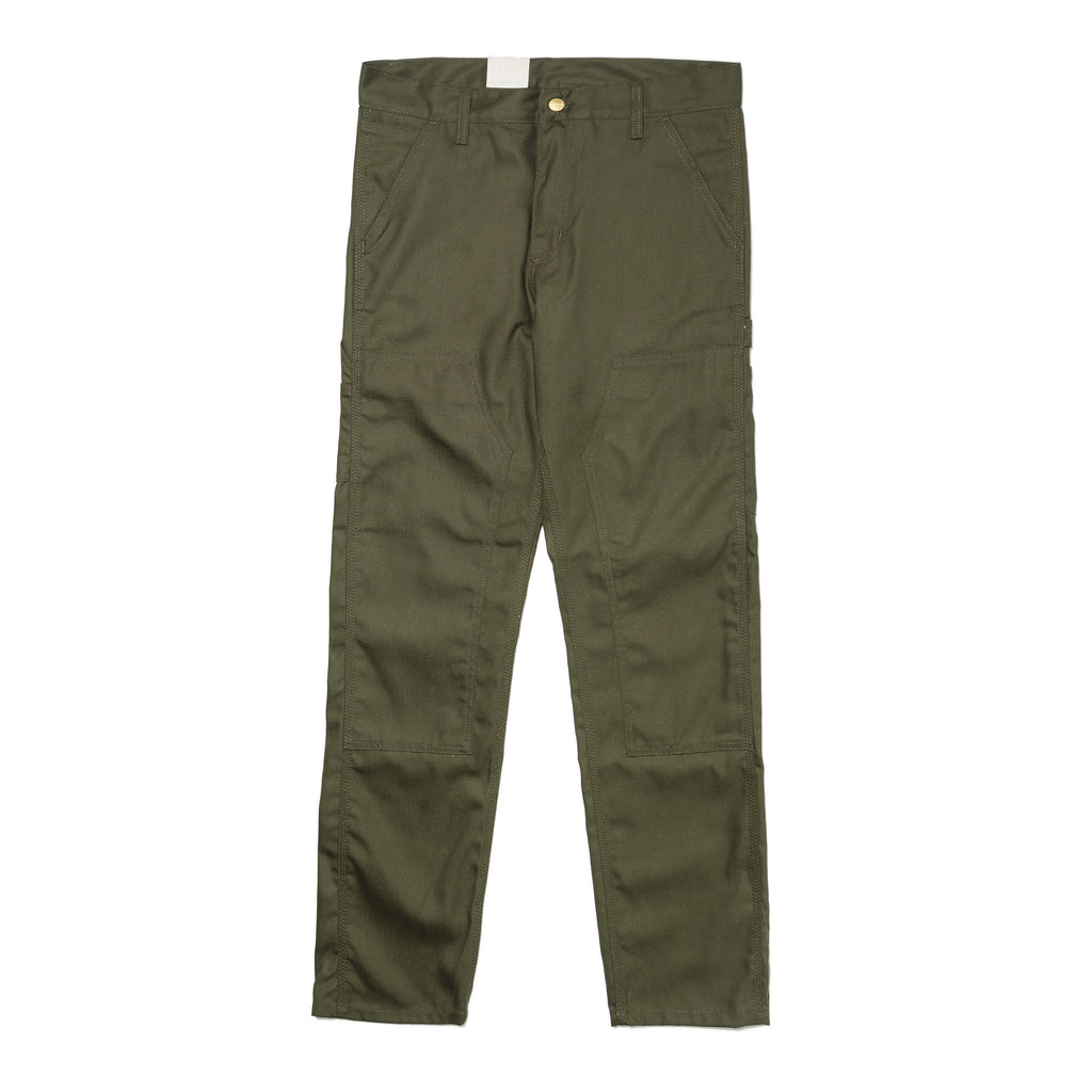 Ruck Double Knee Pant Rigid Cypress