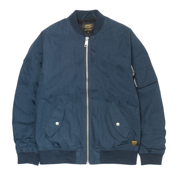 Adams Jacket Navy