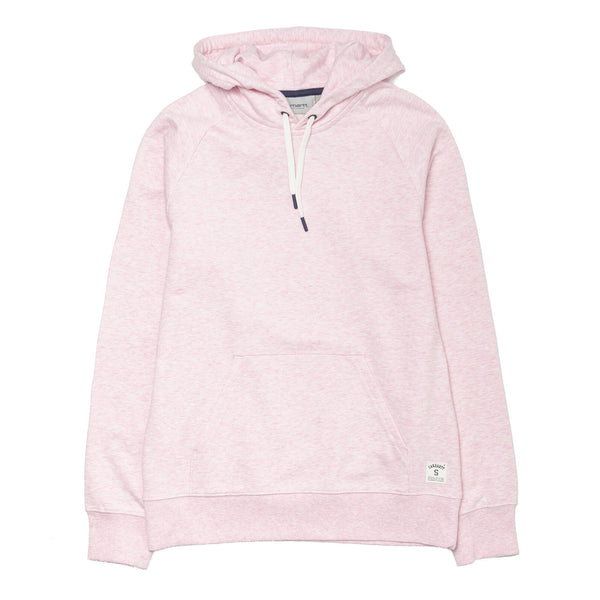 Hooded Holbrook LT Sweat Vegas Pink